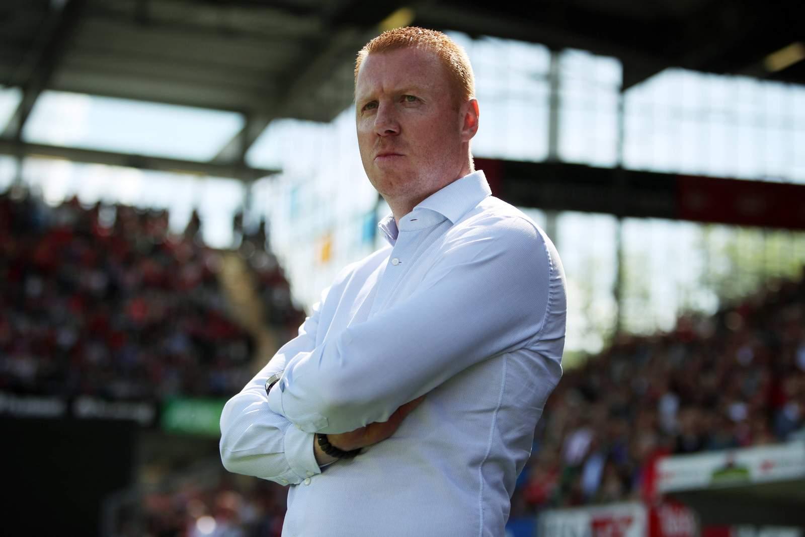 FC Ingolstadt entlässt Walpurgis