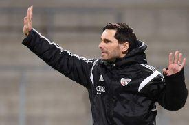 SpVgg Greuther Fürth: Stefan Leitl neuer Trainer