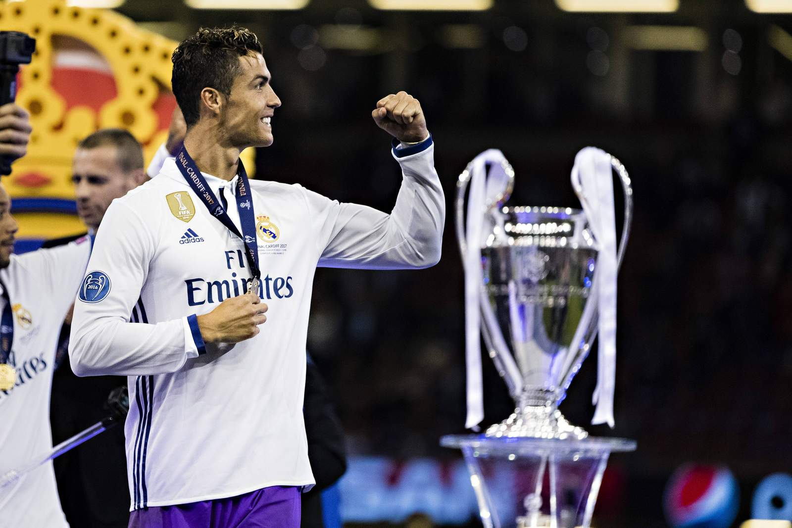 Wettbasis Champions League