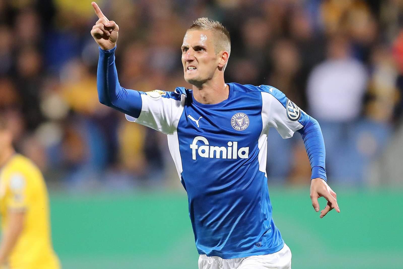 Holstein Kiel Greuther Furth Prognose Tipp 20 08 17 Liga Zwei De