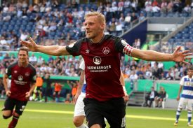 1. FC Nürnberg: Die Bundesliga ist ganz nahe
