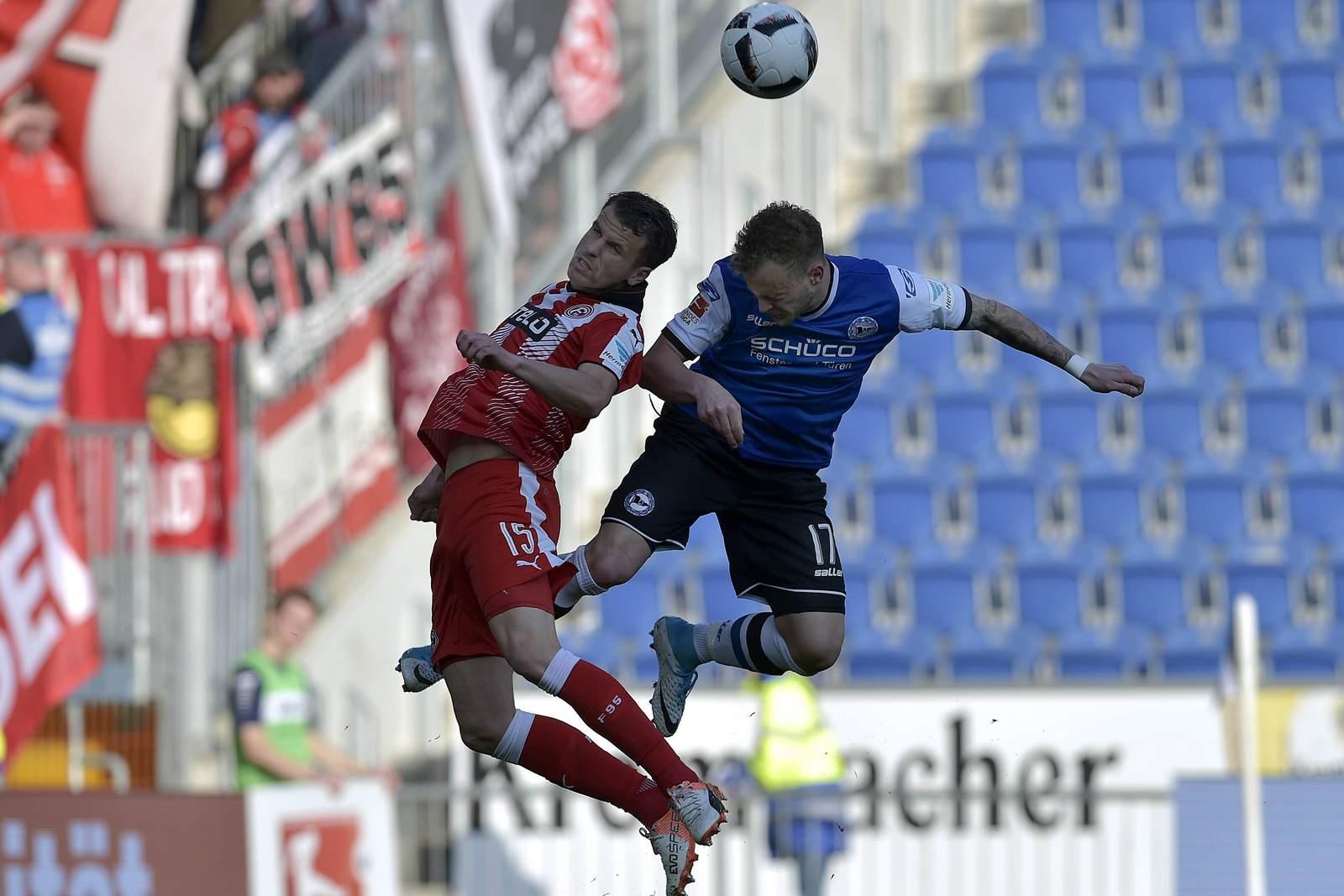 Lukas Schmitz und Christoph Hemlein