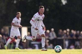 SC Paderborn: Hoffnung auf Marlon Ritter
