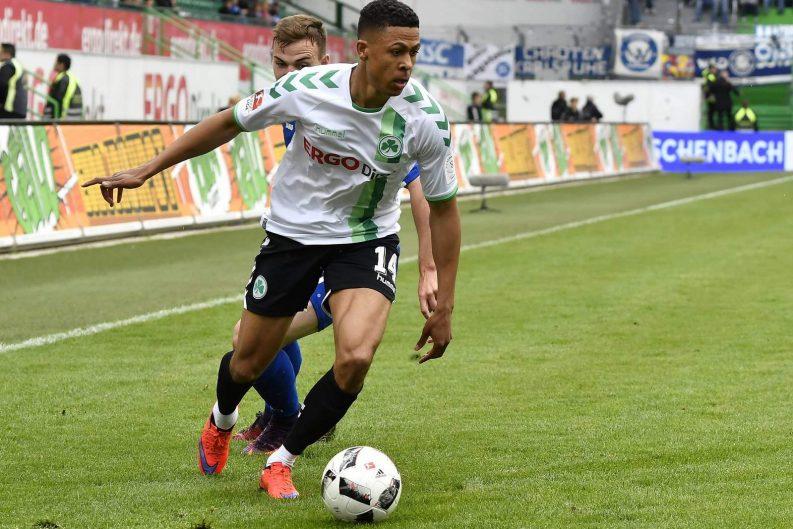Schnellste Spieler Fifa 15