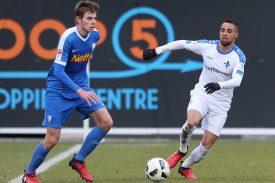 VfL Bochum: Nur per Standard zu überwinden