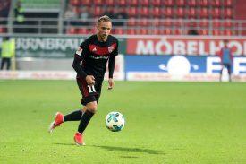 FC Ingolstadt: Geht doch noch was nach oben?