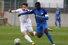VfL Bochum: Wieder Leihe für Bapoh?