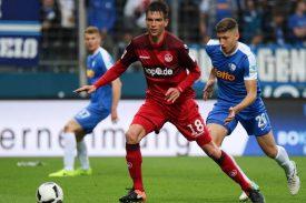 1. FC Kaiserslautern: Christoph Moritz bei Abstieg wohl weg