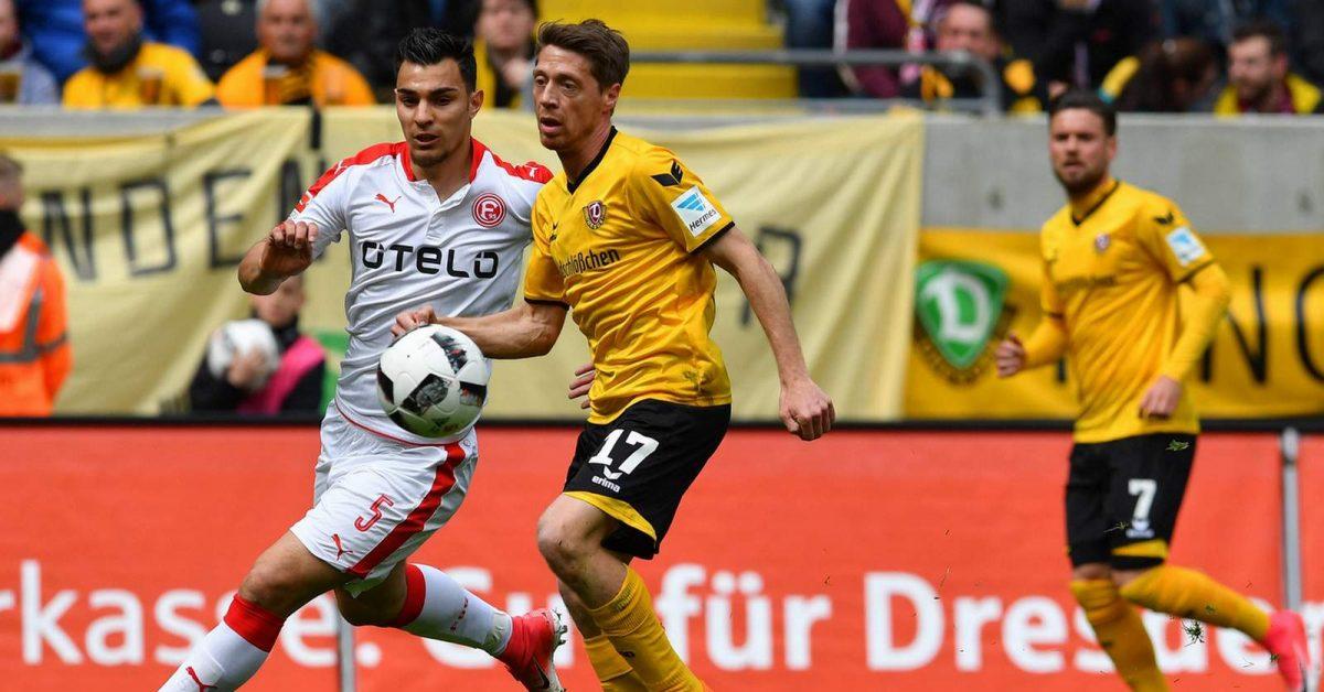 Dynamo Dresden: Gerüchte um Lumpi