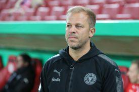 Holstein Kiel: Markus Anfang geht
