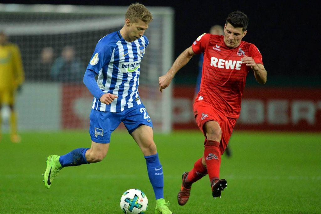 Köln Hertha