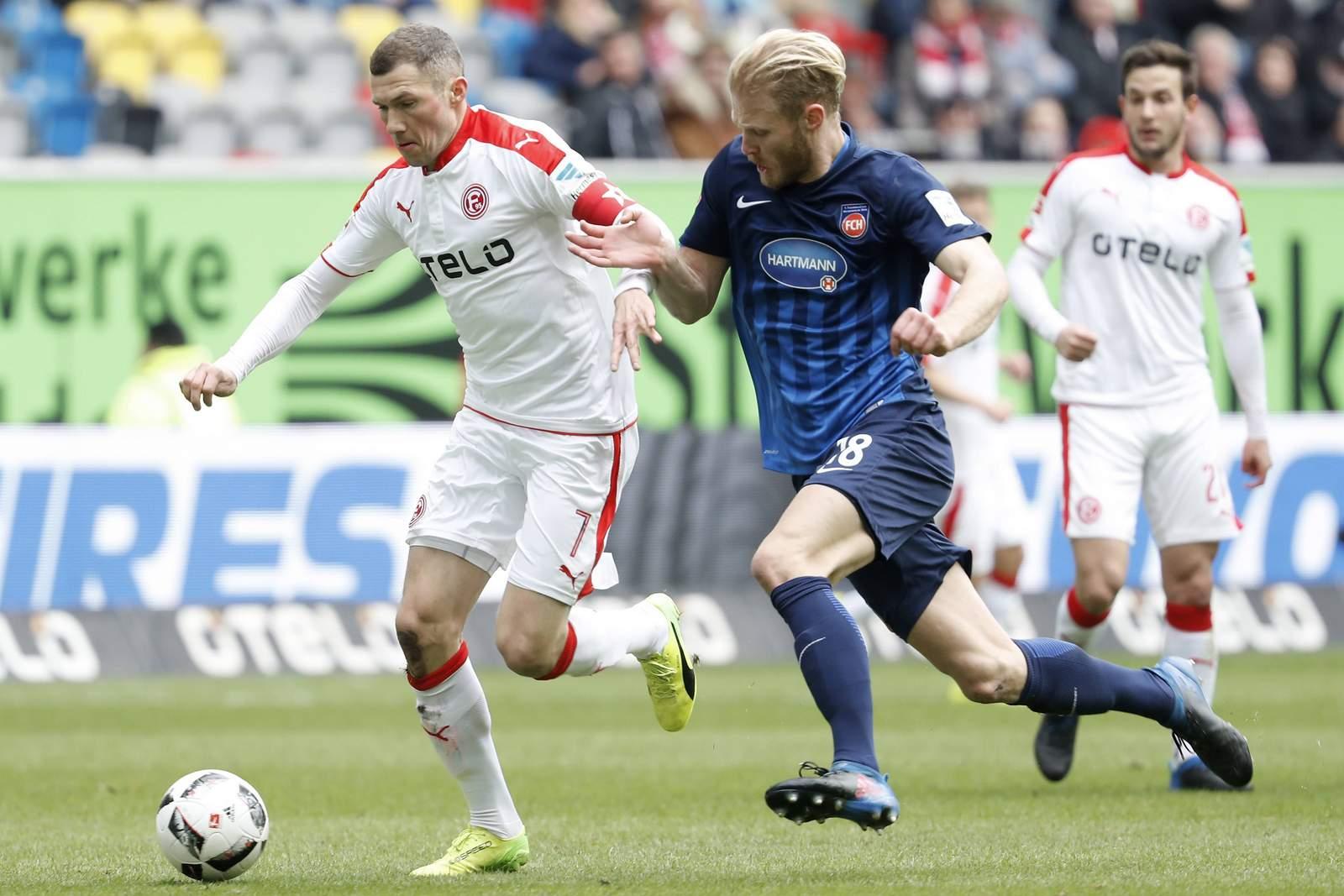 Fortuna DГјsseldorf Spiele