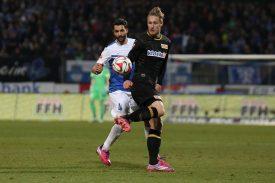 1. FC Union Berlin: Sebastian Polter drängt in die Startelf