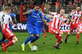 SV Darmstadt 98: Abgang von Terrence Boyd fix