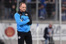 Eintracht Braunschweig: Wohl mit Torsten Lieberknecht ins Endspiel