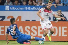 FC St. Pauli: Wer ersetzt Daniel Buballa?