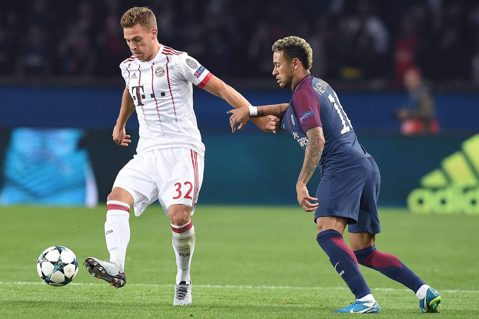 Setzt sich Kimmich gegen Neymar durch? Unser Tipp: Bayern gewinnt gegen PSG