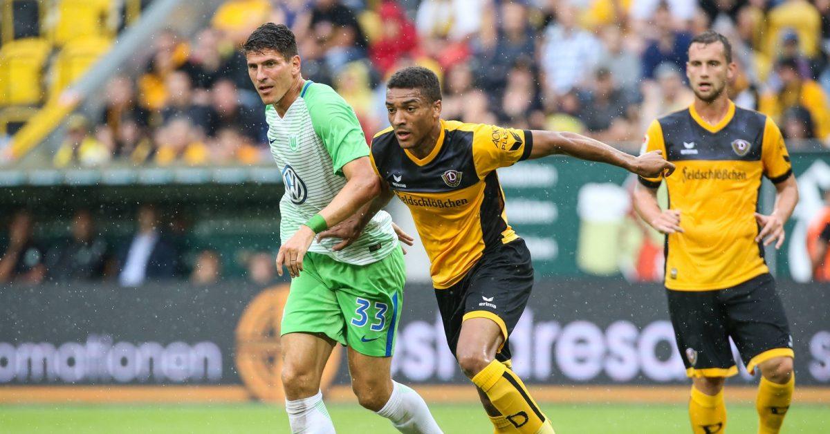 Dynamo Dresden Transfer