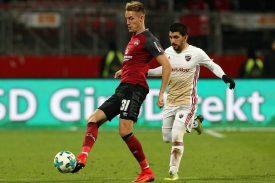 1. FC Nürnberg: Vertrag von Ondrej Petrak wird verlängert