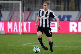 SV Sandhausen: Eine echte Chance für Philipp Klingmann?