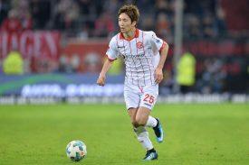 Fortuna Düsseldorf: Genki Haraguchi will nicht bleiben