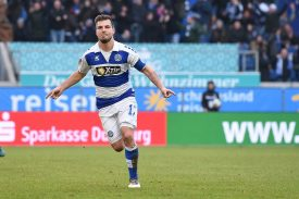 MSV Duisburg: Kevin Wolze nie mehr im Zebra-Trikot?