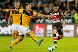 Dynamo Dresden: Manuel Konrad bleibt wohl doch nicht