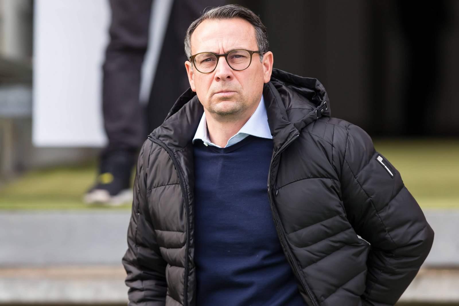 Medienbericht: Bader neuer Vorstand in Kaiserslautern