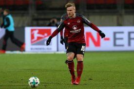 1. FC Nürnberg: Leihspieler-Trio wohl ohne Zukunft