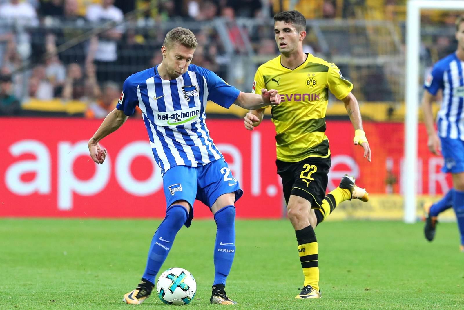 Aubameyang nicht im Dortmund-Kader