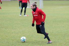 FC Ingolstadt: Patrick Ebert im Sommer wieder weg