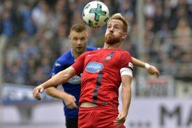1. FC Heidenheim: Marc Schnatterer im Endspiel dabei?
