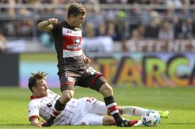 FC St. Pauli: Kauczinskis Umstellung greift