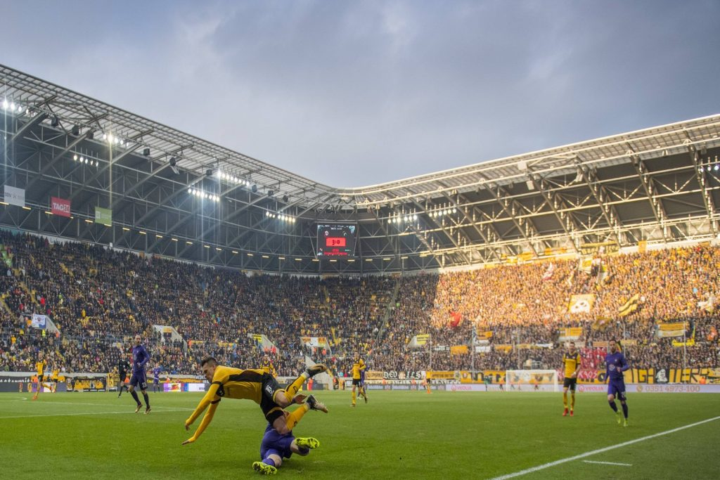 dynamo dresden stadionvorstellung. Black Bedroom Furniture Sets. Home Design Ideas