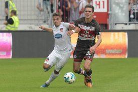1. FC Heidenheim: Gelingt noch einmal die Wende?