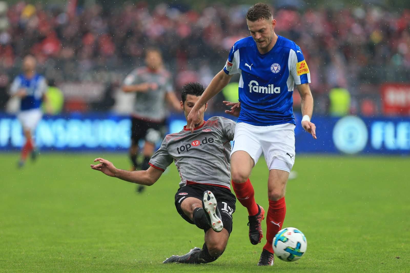 Setzt sich Correia gegen Ducksch durch? Jetzt auf FCK vs Holstein Kiel wetten