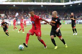 1. FC Heidenheim: Robert Glatzel im Fokus der Bundesliga
