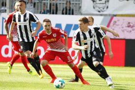 SV Sandhausen: Ist Denis Linsmayer zu halten?