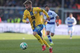 Eintracht Braunschweig: Wie lange fehlt Christoffer Nyman?