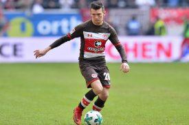 FC St. Pauli: Eine Chance für die zweite Reihe