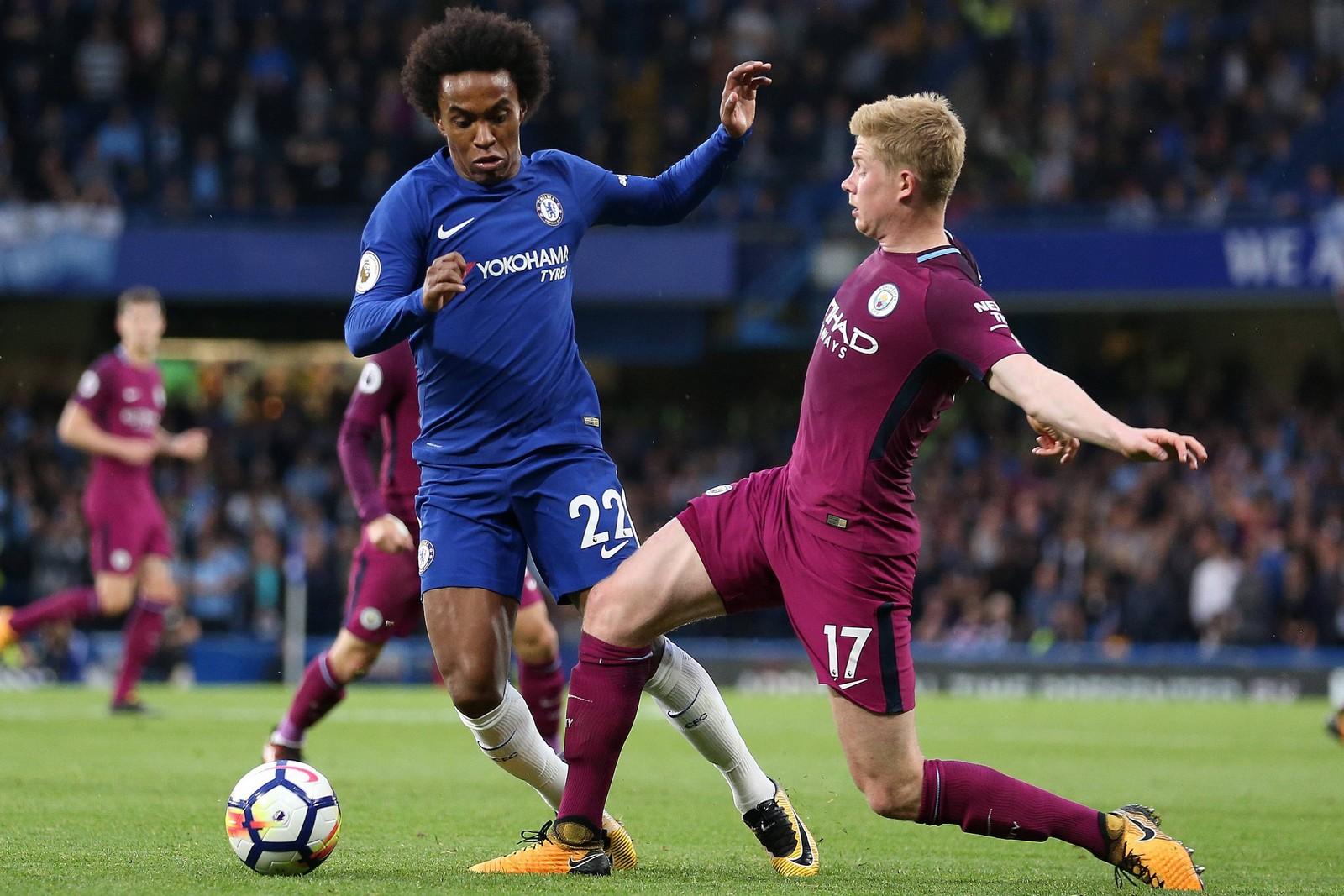 Man City vs Chelsea: Tipp, Quote & Prognose (2018)