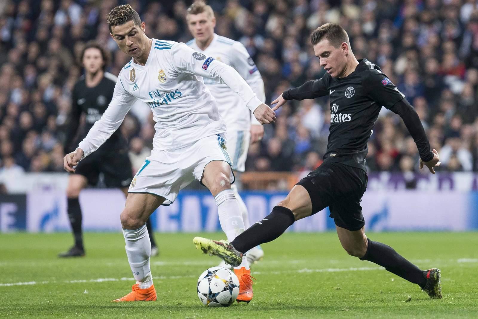 Setzt sich Ronaldo wieder gegen Lo Celso durch? Unser Tipp: PSG gewinnt gegen Real