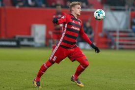 FC Ingolstadt: Max Christiansen lässt Zukunft offen
