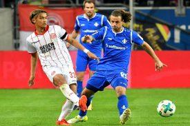 Heute: Darmstadt vs Fortuna Düsseldorf