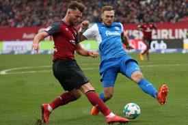 Heute: Holstein Kiel vs FCN
