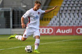 1. FC Nürnberg: Talent Hofmann im Fokus