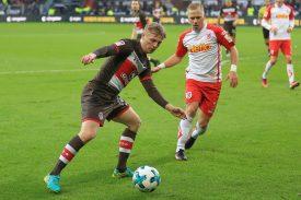 Heute: Jahn Regensburg vs St. Pauli