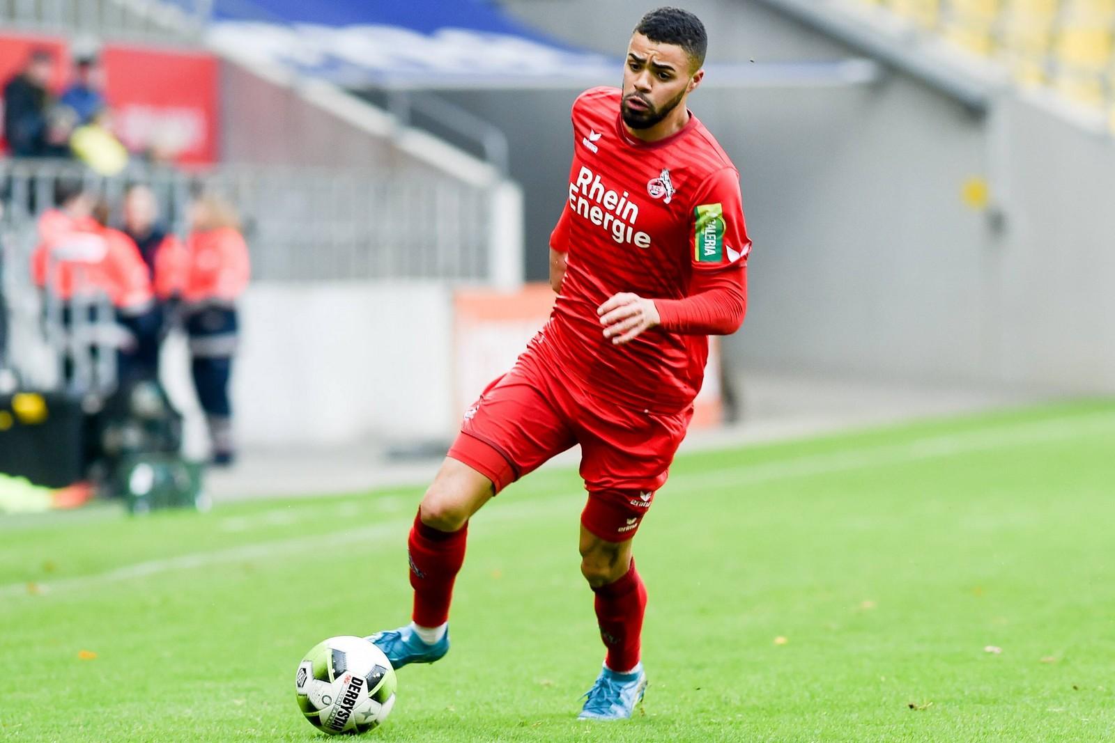 Stanley Ratifo von 1. FC Köln II