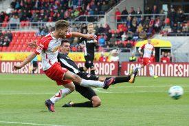 Heute: Kaiserslautern vs Jahn Regensburg