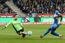 1.FC Kaiserslautern: Sievers bleibt am Betzenberg